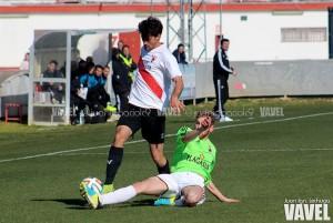 RB Linense - Sevilla Atlético: a seguir sumando para no perder confianza