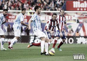 Málaga - Atlético de Madrid: el sueño pasa por Andalucía