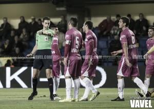 Vicandi Garrido dirigirá el UD Las Palmas-Villarreal