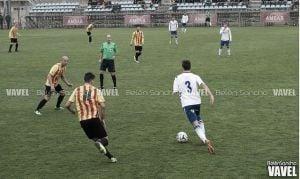 L'Hospitalet - Real Zaragoza B: partido vital por la permanencia