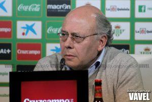 """Ollero: """"Ni un solo futbolista vendrá sin la aprobación del entrenador"""""""