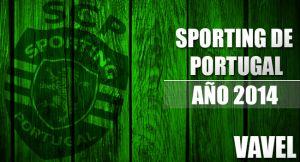 Sporting de Portugal 2014: positivos resultados deportivos y económicos