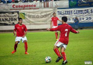 Real Murcia - Burgos CF: partido complicado en La Nueva Condomina