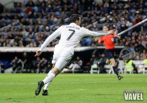 Cristiano Ronaldo se reta a sí mismo