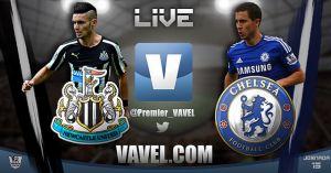 Newcastle vs Chelsea en vivo y en directo online