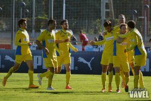 Valioso empate del Atlético Baleares