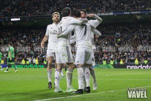 El Madrid de Ancelotti llega a las 18 victorias seguidas
