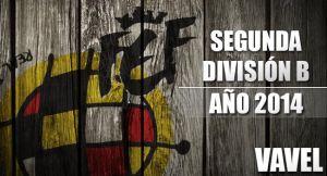 Segunda División B 2014: un año de sueños
