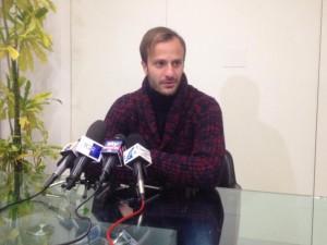 """Pescara, si presenta Gilardino: """"Possiamo fare un gran girone di ritorno"""""""