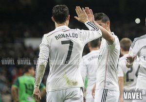 El Real Madrid se queda en blanco en los Premios Laureus