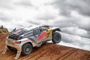 Dakar 2017: Loeb ribalta tutto