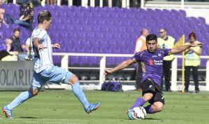 Lazio - Fiorentina, sapore d'Europa