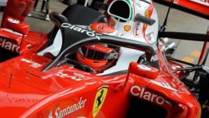 F1 - Halo come sinonimo di psicosi