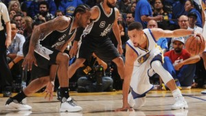 NBA Night: Warriors contro Spurs, Timberwolves ancora in California