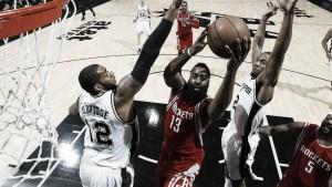 Resumen NBA: los Spurs machacan a los Rockets; Clippers y Thunder sufren para ganar