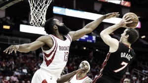 El colectivo da la victoria a unos Rockets sin pívots