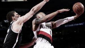 Resumen NBA: Lillard y los Blazers siguen imparables