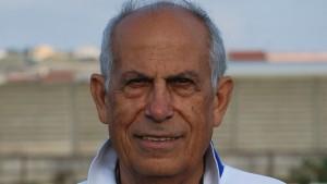 Giovanni Muroni, el entrenador más veterano de Italia