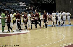 D-Link Zaragoza - Santiago Futsal: a por la primera victoria del año