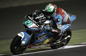 Dominio absoluto de Morbidelli en Moto2
