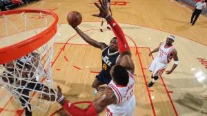 Resumen NBA: Detroit y Utah se meten en posiciones de 'playoffs'