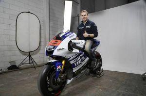 MotoGP, ecco le nuove Yamaha di Lorenzo e Rossi
