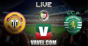 Nacional vs Sporting de Portugal en vivo y en directo online