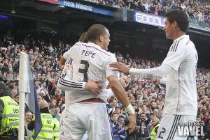 """Pepe:""""Será un gran año si remamos juntos con el compromiso de luchar a muerte"""""""