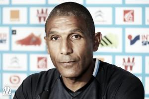 """Franck Passi: """"Debimos ser más eficaces ante el Metz"""""""