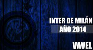 Inter de Milán 2014: de mal en peor