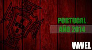 Portugal 2014: un gran fracaso en el mejor año de Cristiano Ronaldo