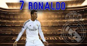 Real Madrid 2014/15: Cristiano Ronaldo