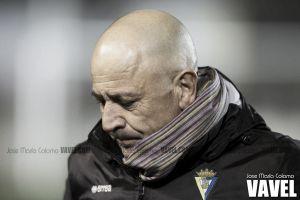 """Claudio Barragán: """"Confío en todos mis jugadores"""""""