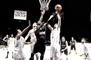 Serie A2, Girone Est: i risultati della 17^ giornata