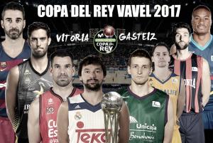 Guía VAVEL de la Copa del Rey 2017 de baloncesto