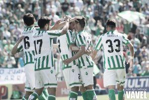 Mel se lleva a 20 futbolistas para Canarias