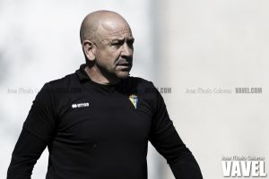 La liga de Claudio Barragán