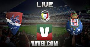 Gil Vicente vs Porto en vivo y en directo