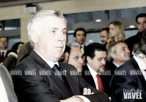 """Ancelotti: """"No hay idea de que Illarramendi se vaya"""""""