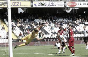 Il Cagliari sbanca il Manuzzi. Ci pensa Sau a stendere il Cesena