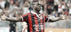 Balotelli ensalza a la afición del Niza