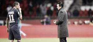 Di María confiesa que estuvo muy cerca del Barça