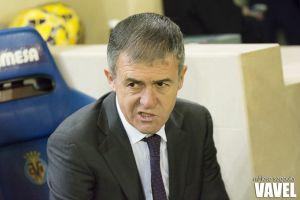"""Lucas Alcaraz: """"Tenemos que revertir la situación a base de trabajo"""""""