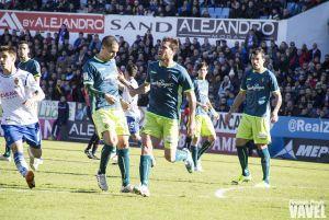 Real Valladolid - Alavés: a por la tercera consecutiva