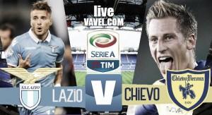 Lazio - Chievo Verona in Serie A 2016/17 (0-1): Inglese sbanca l'Olimpico, Lazio al tappeto!