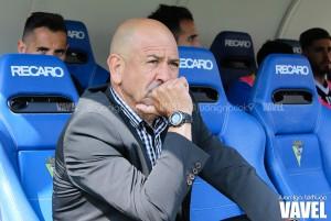 """Claudio Barragán: """"El equipo ha estado a un muy buen nivel"""""""
