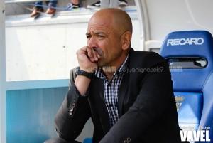 """Claudio Barragán: """"Ojalá esto sea el inicio de una buena dinámica"""""""