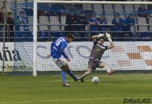 Señe dice adiós al Real Oviedo
