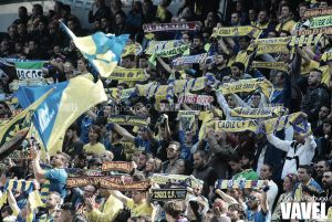 El Cádiz no estará solo en Lepe