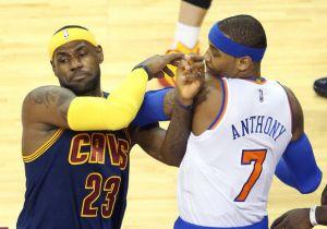 Previa NBA: un jueves con glamur